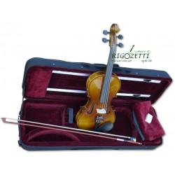 -20% violon 4/4 gaucher & étui & archet