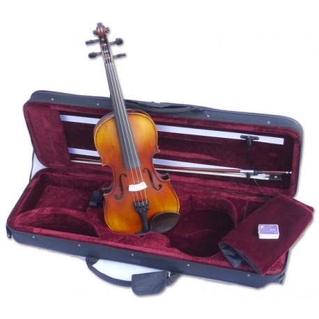 Violon gaucher